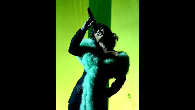 Revive el show de Rihanna en los Billboard Music Awards 2016 [FOTOS Y VIDEO]