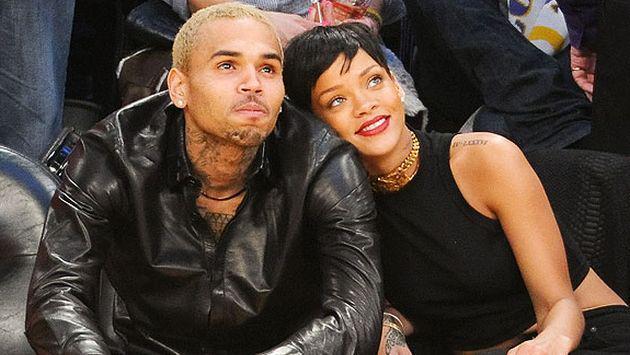 Rihanna sobre Chris Brown: