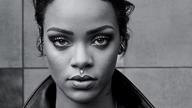 Rihanna sobre su soltería: 'Prefiero concentrarme en mi trabajo'