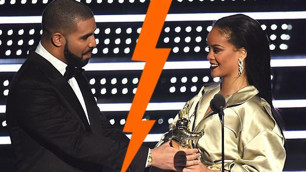 ¿Rihanna y Drake  terminaron su relación de 7 años?