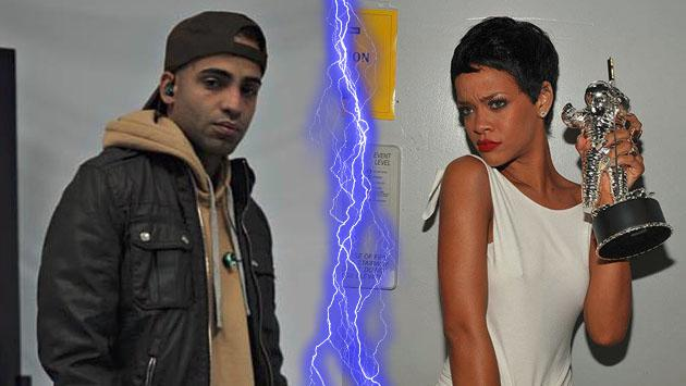 Rihanna estuvo en la polémica por este comentario de cantante de música urbana