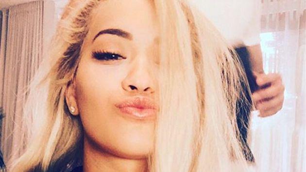 Rita Ora en sensual sesión de fotos para la revista Self [FOTOS]
