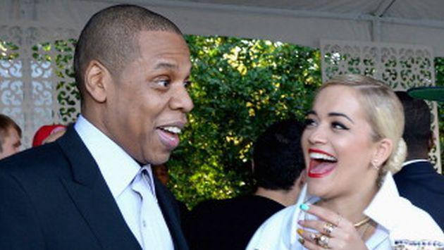 ¿Jay Z demandó a Rita Ora por US$2.4 millones?