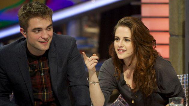 Robert Pattinson le da todo su apoyo a Kristen Stewart por nueva pareja