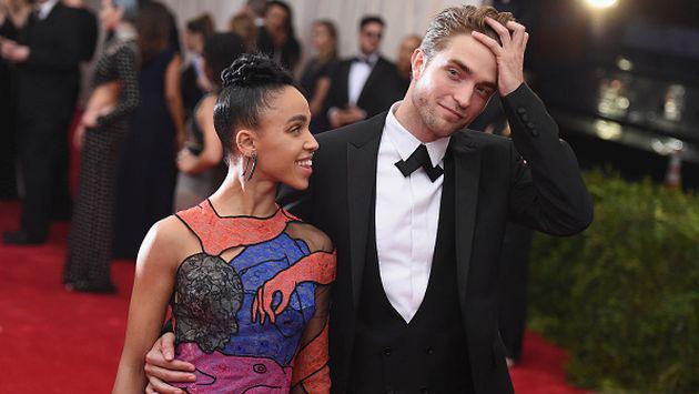 ¿Robert Pattinson le consiguió reemplazo a FKA Twigs? [FOTO]