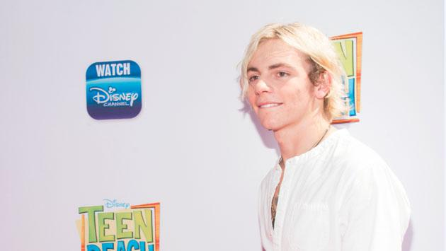 ¿Ross Lynch de R5, de regreso en Disney Channel?