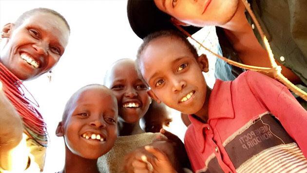 Ross Lynch y todo R5 se fueron a África y así la pasaron [FOTOS Y VIDEO]