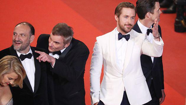 ¿Ryan Gosling aceptó algo que a muchos hombres les cuesta reconocer?