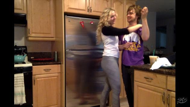 Rydel Lynch de R5 recibió esta sorpresa de su pareja por su cumpleaños [VIDEO]