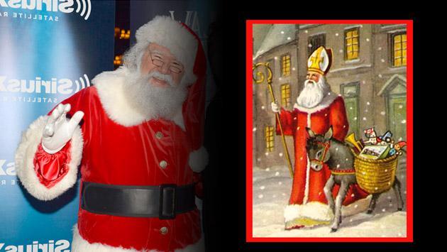 ¿Sabes cómo surgió la leyenda de Santa Claus en Navidad? Aquí te lo contamos