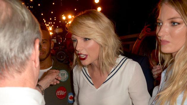 ¿Sabes cuánto cuesta ser amiga de Taylor Swift? Te impresionará