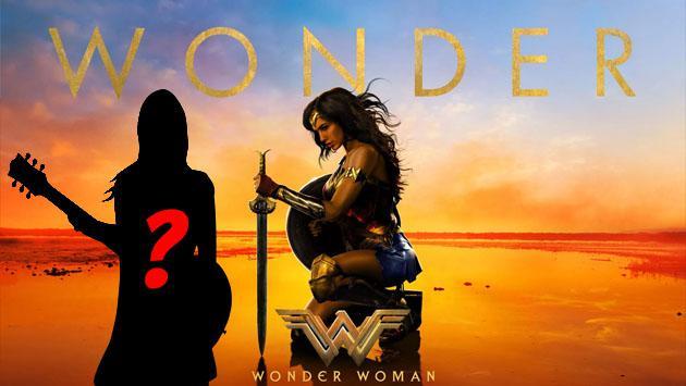 ¿Sabes qué artista de Planeta hizo una canción para 'Wonder Woman'?