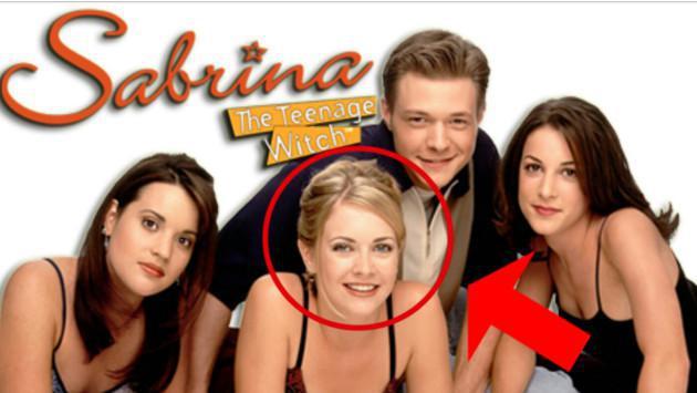¡Checa cómo luce hoy 'Sabrina, la bruja adolescente'! [FOTOS]
