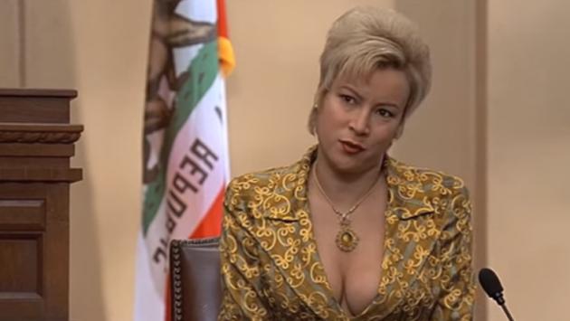 ¿Recuerdas a esta actriz de 'Mentiroso, mentiroso'? Mira cómo luce casi 20 años después