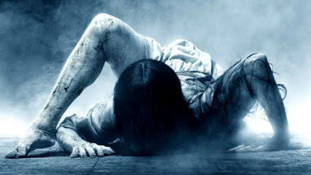 'Samara' vuelve en 'Rings', secuela de 'El Aro'. ¡Checa el trailer!