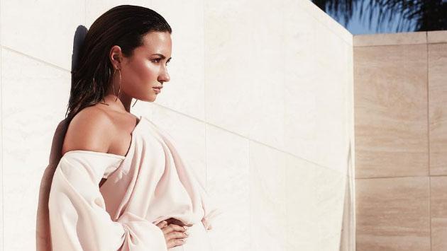 Demi Lovato encontró el amor, ¿en una chica?