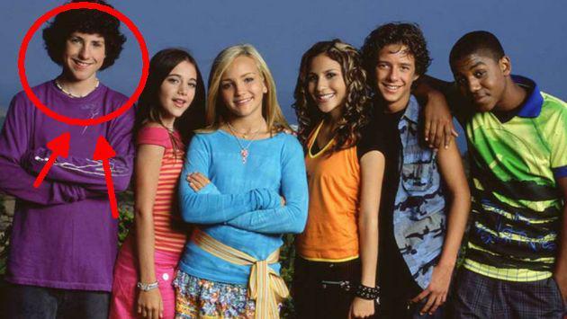 OMG! ¡Así luce ahora 'Chase' de 'Zoey 101'! [FOTOS]
