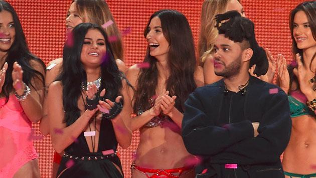 Selena Gomez y The Weeknd van cada vez más en serio