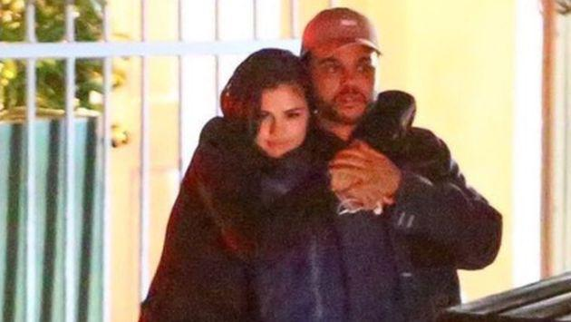 Selena Gomez y The Weeknd más inseparables que nunca durante cita [FOTO + VIDEOS]