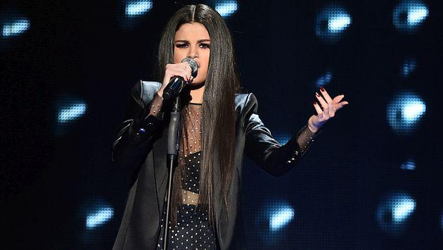 ¿Selena Gomez se siente discriminada por Hollywood?