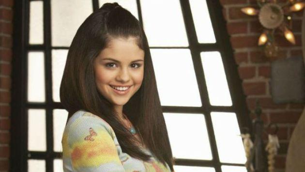 ¡Así fue la audición de Selena Gomez para 'Los Hechiceros de Waverly Place'! [VIDEO]