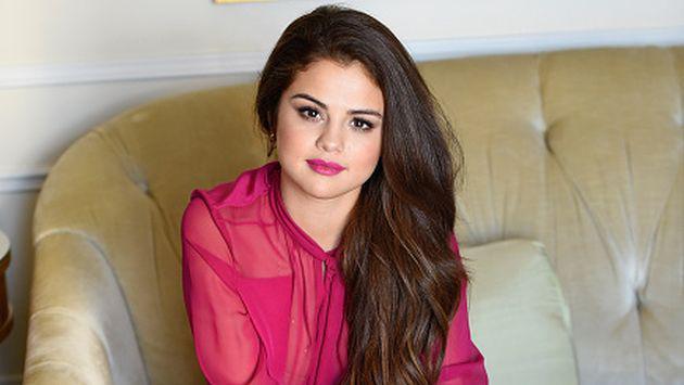 ¿Esta es la portada del próximo disco de Selena Gomez? [FOTO]