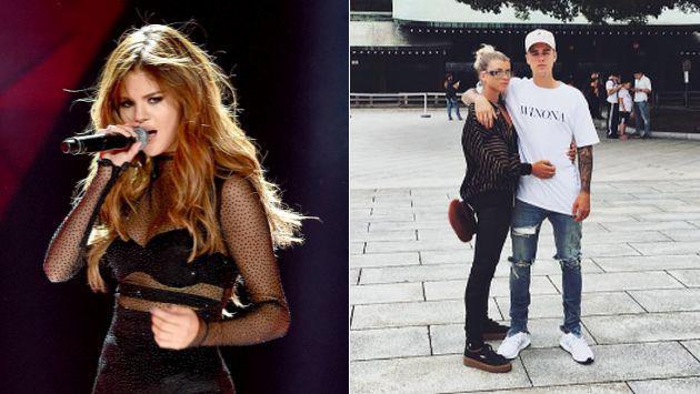 Selena Gomez arremetió contra Justin Bieber y su novia Sofia Richie [FOTOS]
