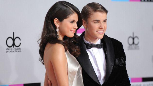 ¡Selena Gomez recibió la visita de Justin Bieber en centro de rehabilitación!