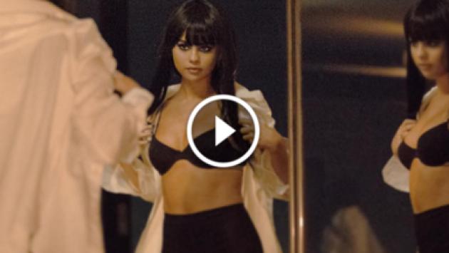 Selena Gomez lanzó el sexy videoclip de 'Hands to Myself'. ¡Chécalo!