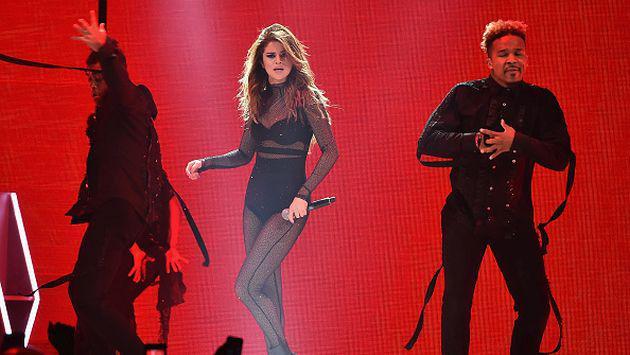 Él se atrevió a decir que Selena Gomez es la copia barata de Beyoncé [FOTO]