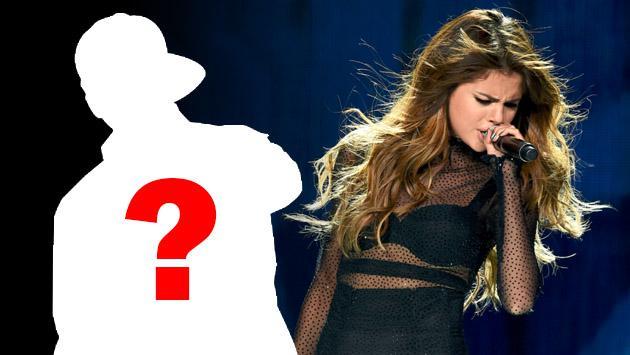 OMG! Este conocido artista urbano reveló que su 'crush' es Selena Gomez
