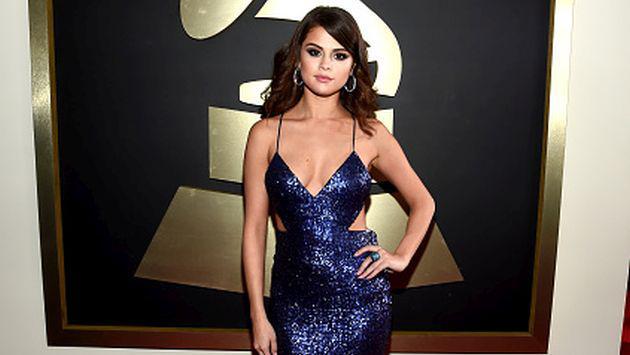 ¡Selena Gomez está harta de hablar de Justin Bieber!