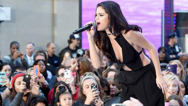 Selena Gomez, Carrie Underwood y 5 Seconds of Summer se presentarán en los AMAs 2015