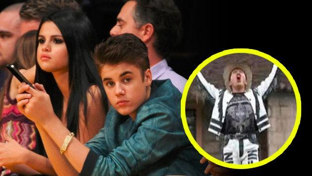 ¡No puede ser! ¿Selena Gomez aún siente algo por Justin Bieber?