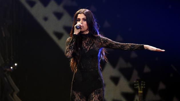 ¡Selena Gomez recordó en Instagram su participación en 'Barney y sus amigos'!