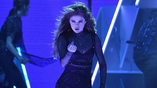 ¡Selena Gomez luce más que sensual como imagen de Louis Vuitton! [FOTOS]