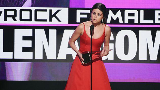 Así reaccionaron Lady Gaga, Niall Horan, entre otr@s famos@s, al regreso de Selena Gomez [FOTO]