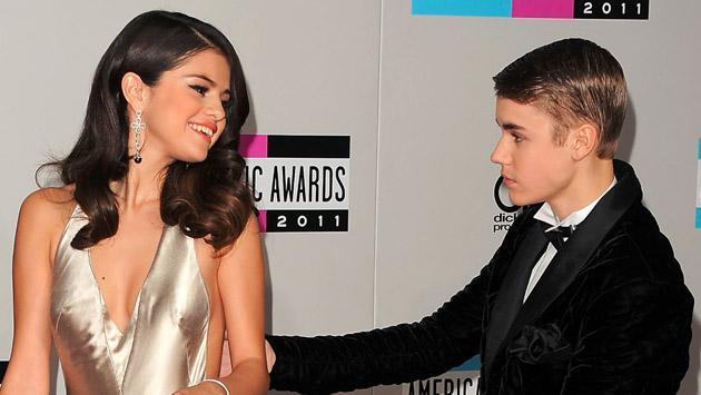 ¿Selena Gomez canta sobre Justin Bieber en 'It Is not Me'? [VIDEO]
