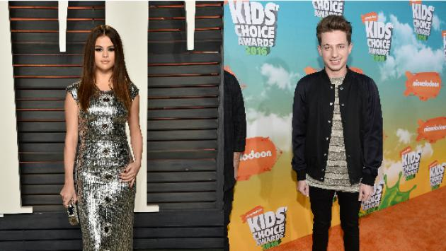 ¿Selena Gomez está saliendo con Charlie Puth?