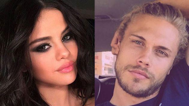 Selena Gomez encontró al chico que buscaba por Instagram. ¡Conócelo! [FOTOS]