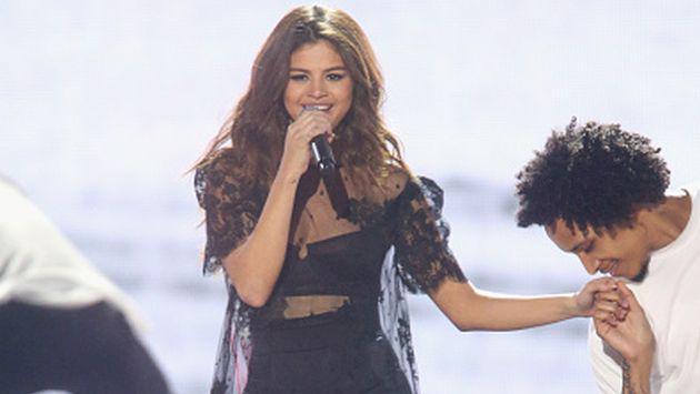 Selena Gomez modificó una parte de su rostro con 'ayudita'