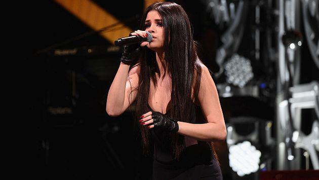 OMG! Selena Gomez confesó cuál es su peor defecto
