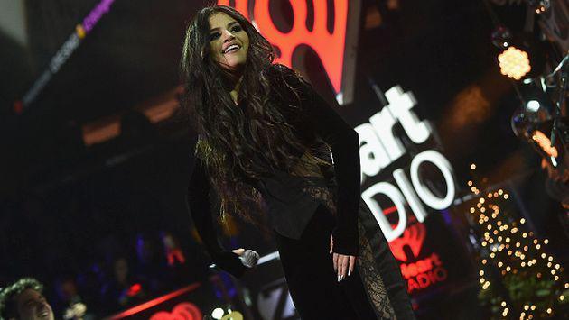 ¡Selena Gomez sorprendió con sexy foto en Instagram! ¡Chécala!