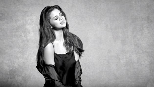 Selena Gomez lanzó el videoclip de 'Kill Em With Kindness'. ¡Chécalo!