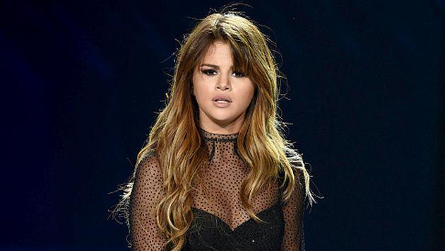 Selena Gomez reapareció luciendo de esta manera [FOTOS]