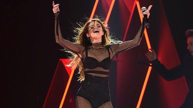 ¡Selena Gomez sorprendió a más de uno bailando salsa! [VIDEO]