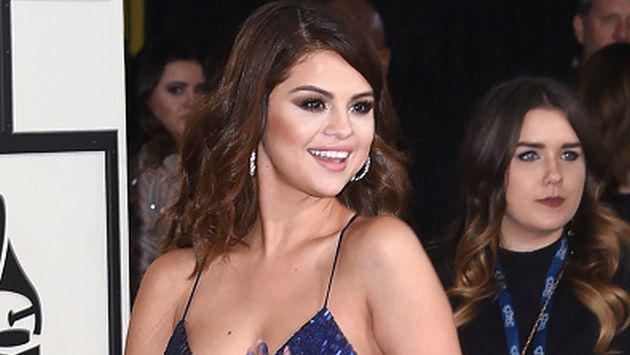 Selena Gomez reaccionó así al saber que es la nueva 'Reina de Instagram' [VIDEO]