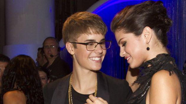 ¿Selena Gomez y Justin Bieber se juntaron para hacer dueto? [VIDEO]