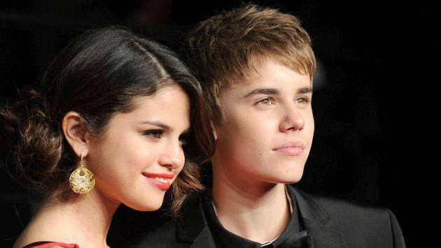 Justin Bieber y Selena Gomez viajaron para pasar San Valentín juntos