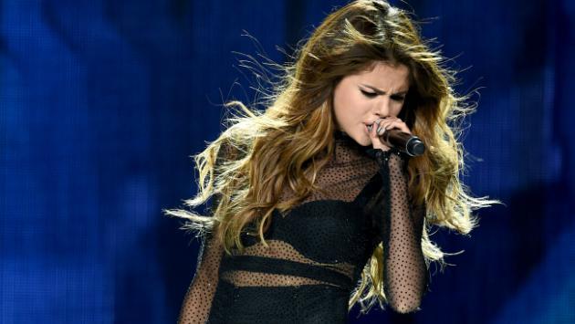 Escucha las canciones más recordadas de Selena Gomez